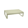Bellevie Low table by Fermob