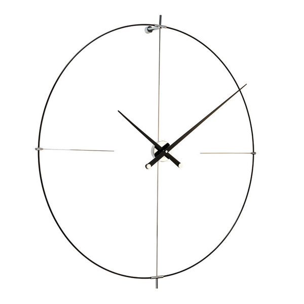 Bilbao Wall Clock by Nomon - Innerspace - 5