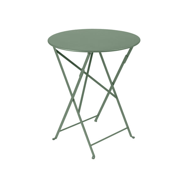 Bistro Round Table by Fermob