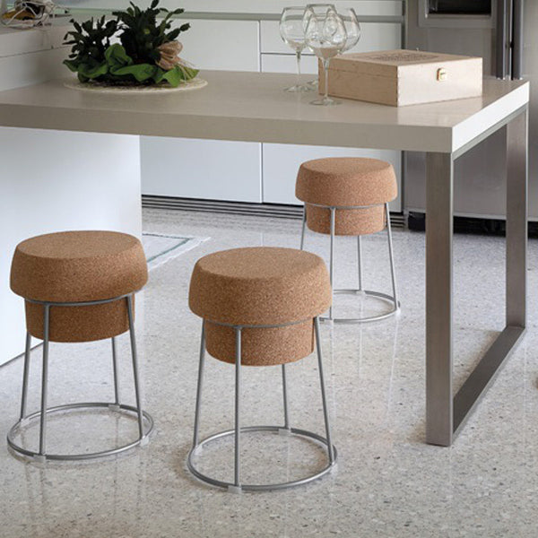 Bouchon Stool by Innerspace - Innerspace - 1