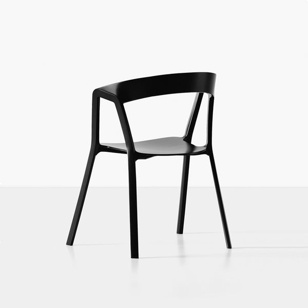 Compas Chair by Kristalia - Innerspace - 1