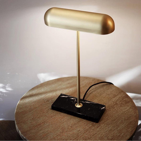 Book Table Lamp by Fambuena