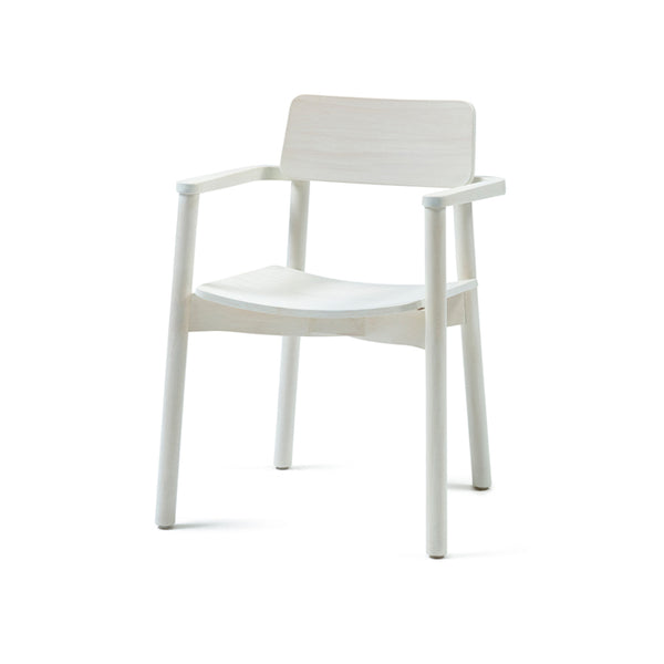 Mine Chair with arms by Z-Editions