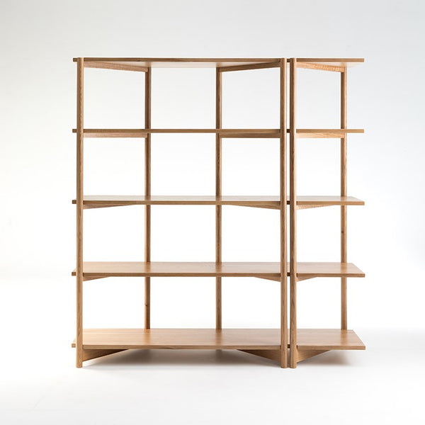 Fable Bookshelf by Didier