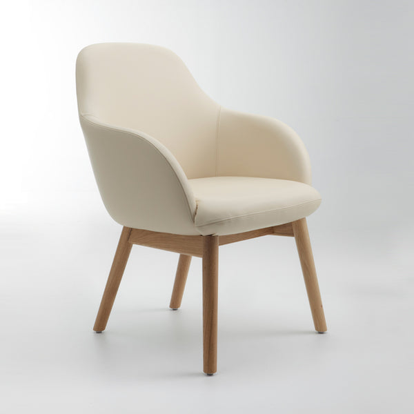Bennett Chair by Didier