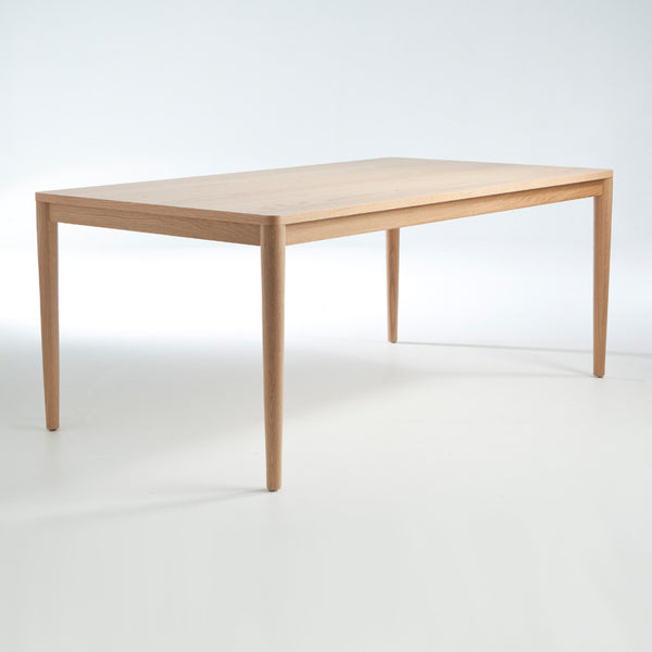 Benson Timber Table by Didier