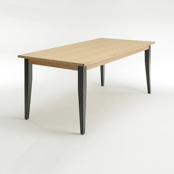 Congo Rectangular Table by Didier