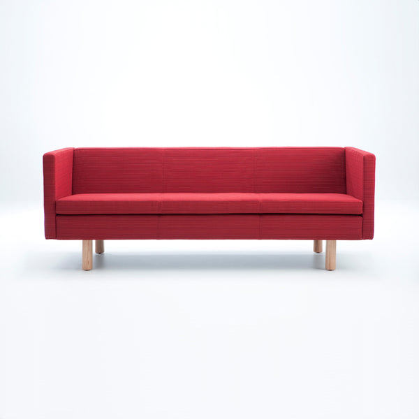 Quoin Sofa by Didier