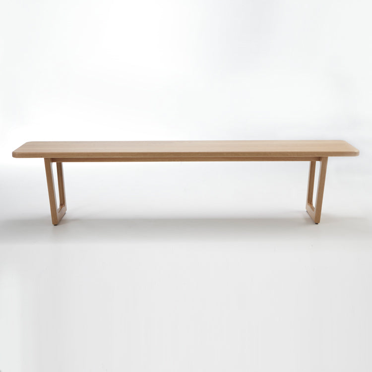 Terra Firma Bench by Didier