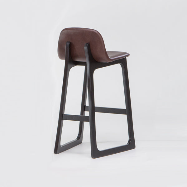 Tiller Stool by Didier
