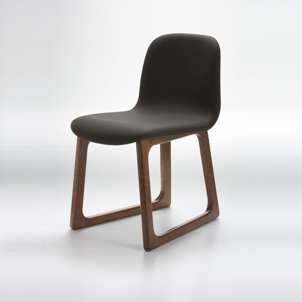 Tiller Chair by Didier