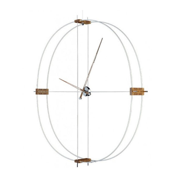 Delmori Wall Clock by Nomon - Innerspace - 3