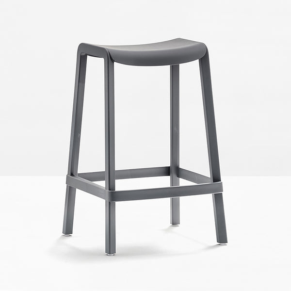 Dome Stool by Pedrali