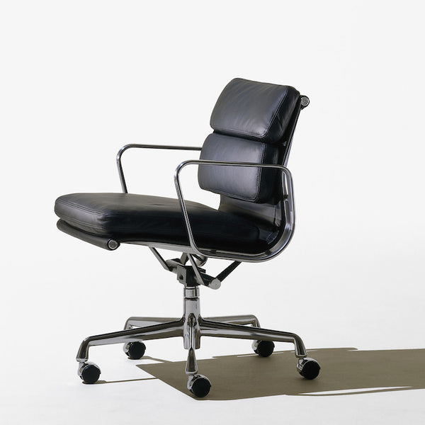 Eames Aluminium Group Soft Pad by Herman Miller - Innerspace - 1