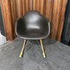 Eames Moulded Plastic Rocker by Herman Miller