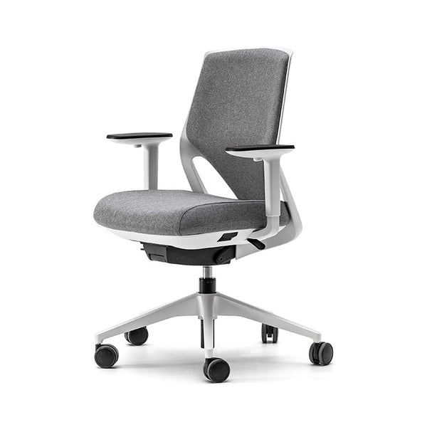 Efit Task Chair Upholstered by Actiu