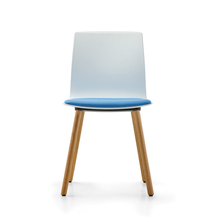 Fiore Chair by Dauphin