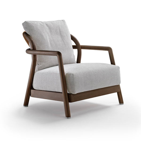 Alison Armchair by Flexform