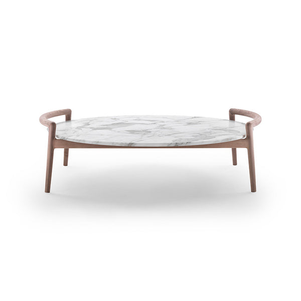 Ascanio Coffee Table by Flexform