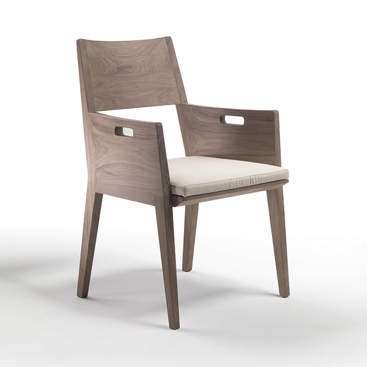 Betty Dining chair By Flexform