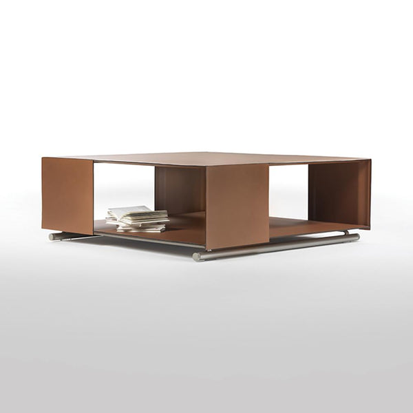 Groundpiece Coffee Table by Flexform