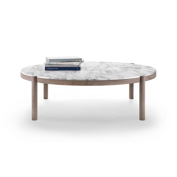 Gustav Coffee Table by Flexform
