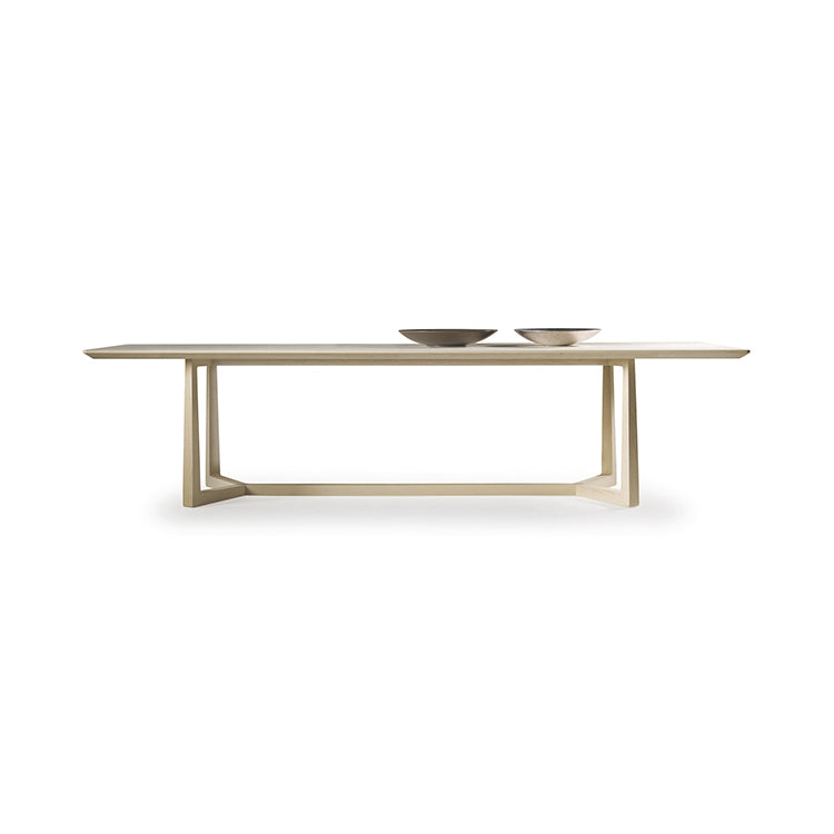 Jiff Dining Table by Flexform