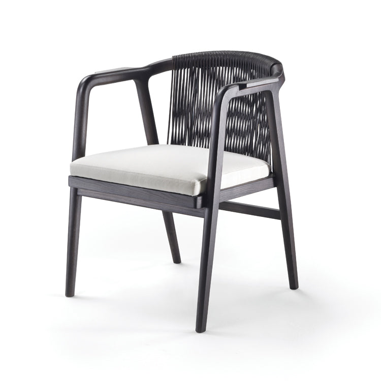 Crono Dining Chair by Flexform