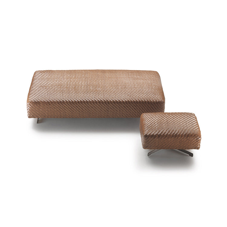 Phenomenal Filicudi Pouf By Flexform Innerspace Alphanode Cool Chair Designs And Ideas Alphanodeonline