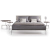 Lifesteel Bed By Flexform