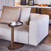 Oliver Coffee Table by Flexform