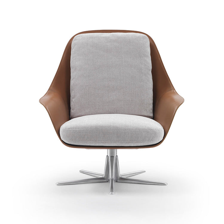 Sveva Armchair by Flexform
