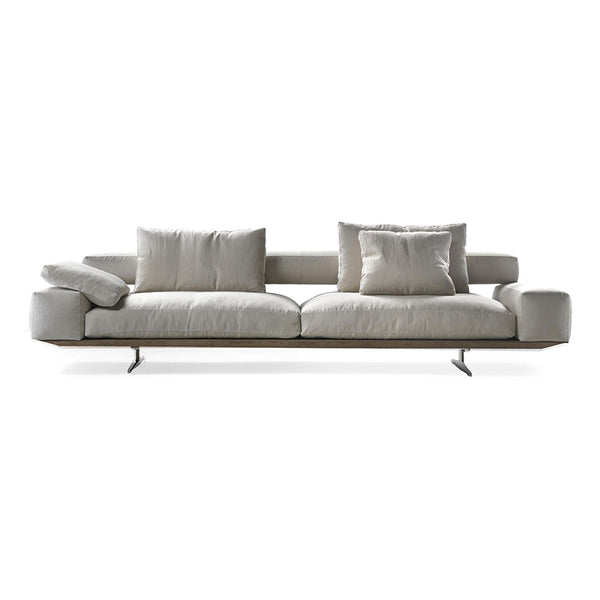 Wing Sofa by Flexform