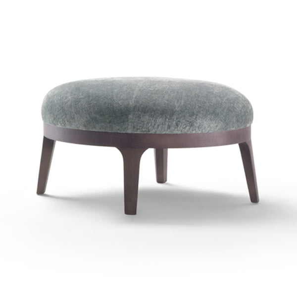 Eaton Pouf by Flexform Mood