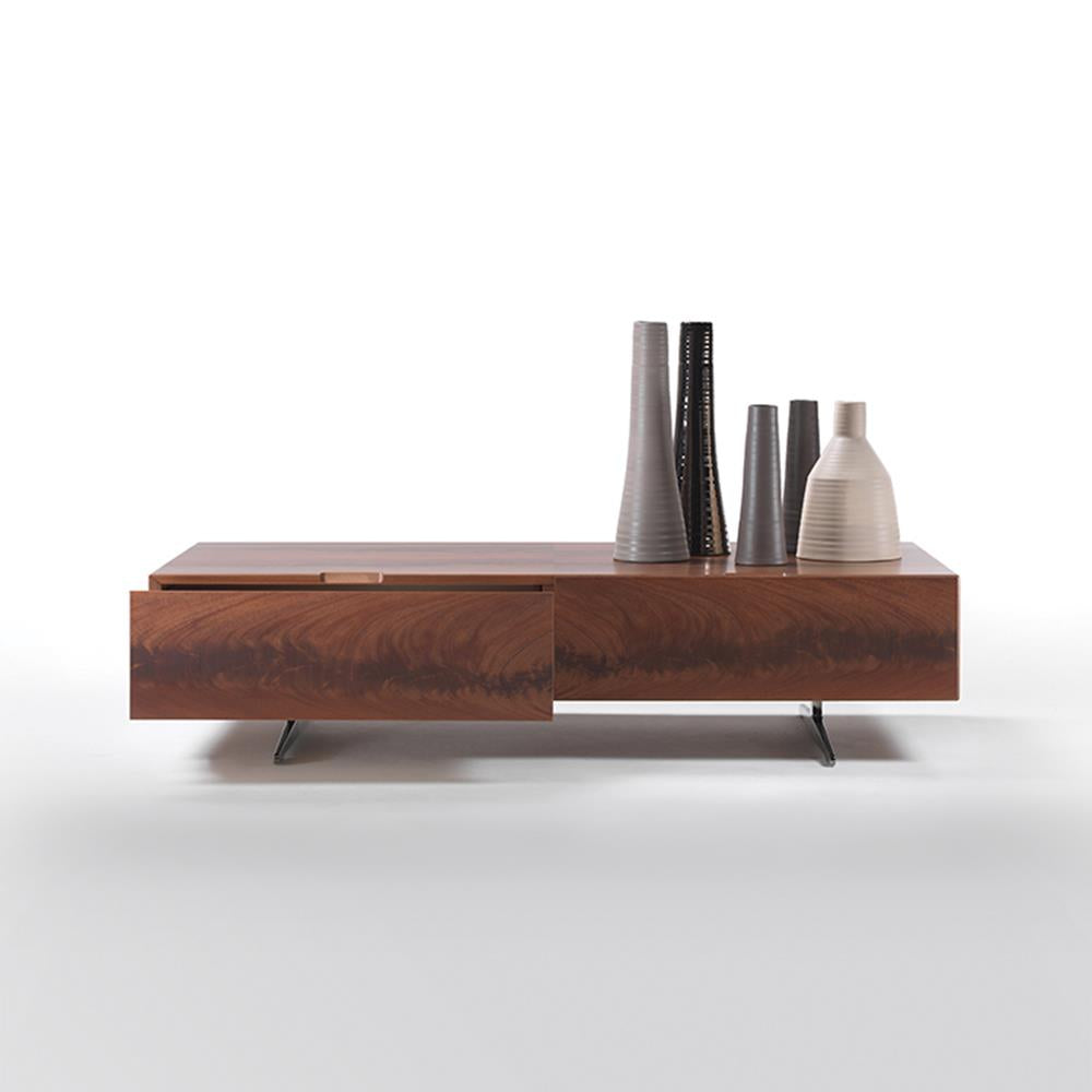 Piuma Coffee Table by Flexform