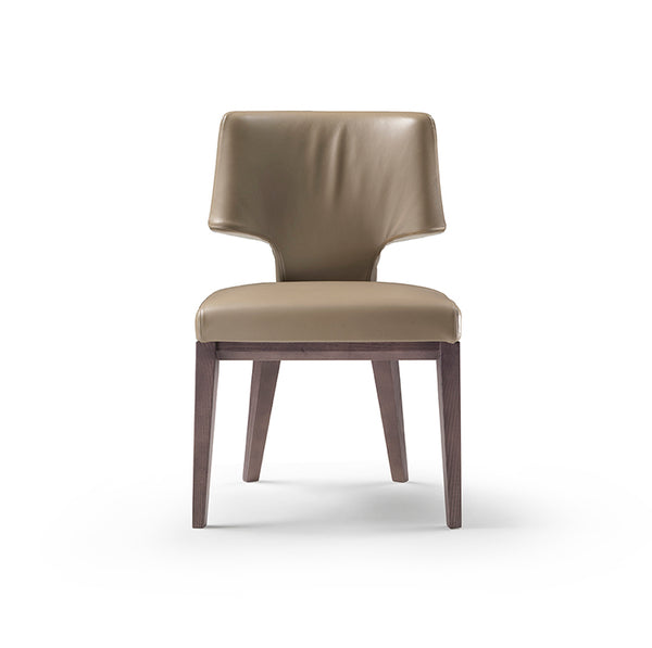 Aline Dining Chair by Flexform Mood