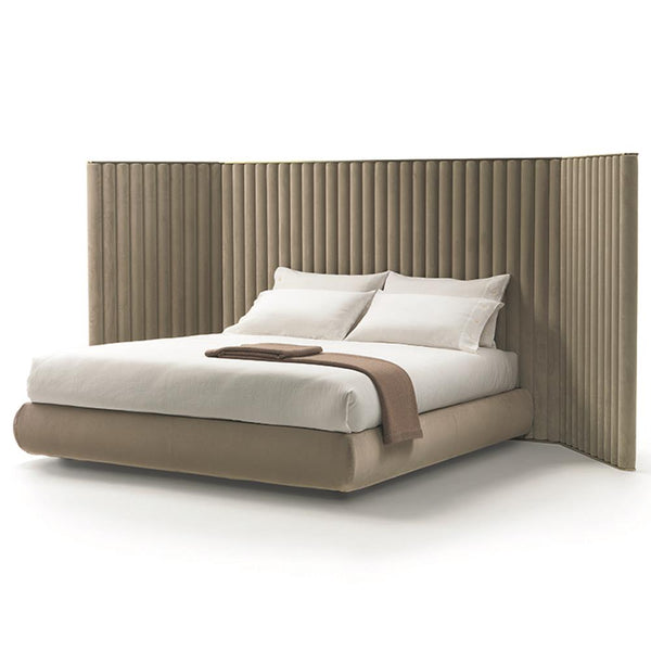 Biarritz Bed by Flexform Mood