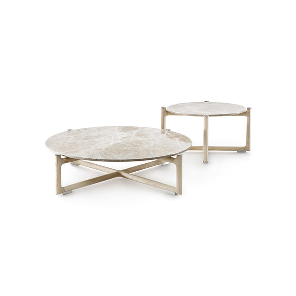 Icaro Coffee Table by Flexform Mood