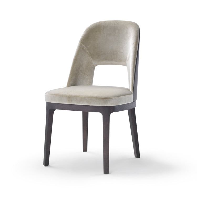 Judit Dining Chair by Flexform Mood