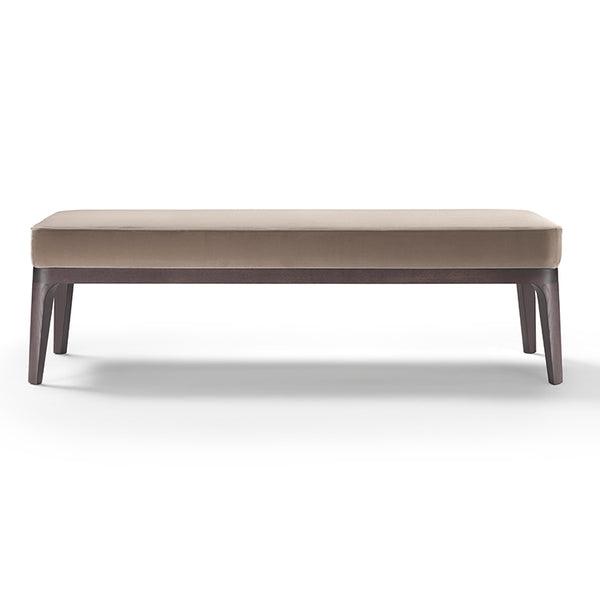 Timmy Ottoman by Flexform Mood