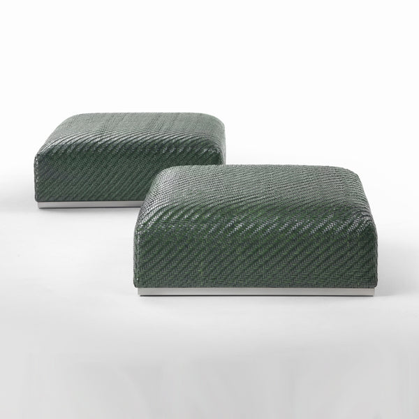 Carmen Pouf by Flexform Mood
