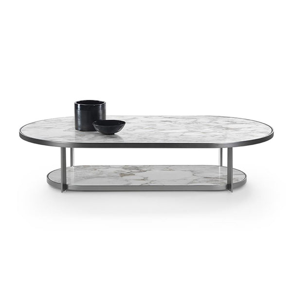Fauno Coffee Table by Flexform Mood