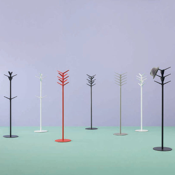 Flag Coat Stand by Pedrali - Innerspace - 1