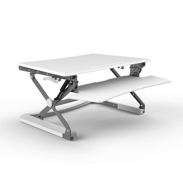 Flexidesk Desk Riser by Innerspace