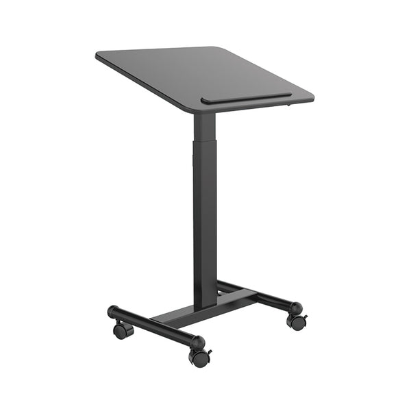 FlexiTable height adjustable mobile desk
