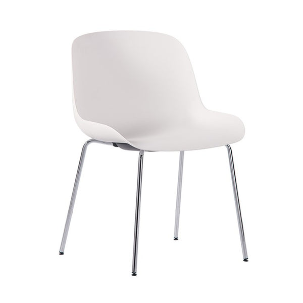 Fortona 4 Leg Metal Chair by Innerspace