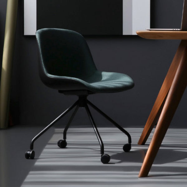 Fortona 4 Star Swivel Chair by Innerspace