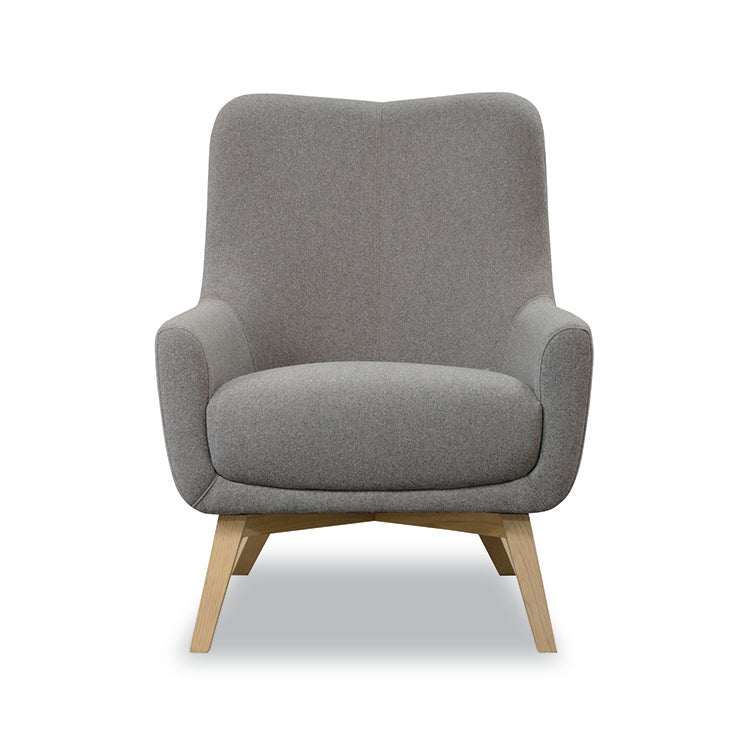 George Armchair by Sketch
