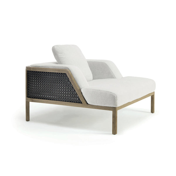 Grand Life Large Armchair by Ethimo