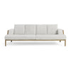 Grand Life XL Sofa by Ethimo